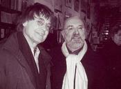 DRAME JANVIER 2014CABU Deux amis Michel Monnier...