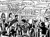 Pouvoir 'Imaginaire 373) GROTHENDIECK puissance anarchie!