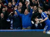 Premier League Chelsea remet machine route