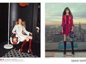 Séries nouvelle campagne printemps/été 2015 Louis Vuitton...