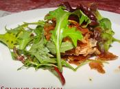 Mille feuille foie gras pommes terre