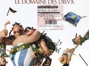 Critique Astérix Domaine Dieux