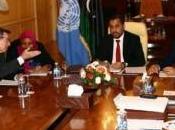 Libye Reprise Genève dialogue paix entre belligérants