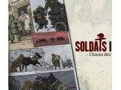 Soldat inconnus l'épisode gratuit mois iPhone iPad