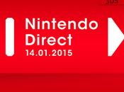 Nintendo Direct pour demain