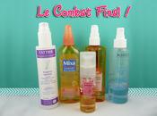 huiles démaquillantes banc d'essai (Mixa, L'Oréal, Cattier, Akane, Kiko)