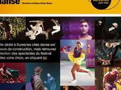 Suresnes Cité Danse Edition 2015