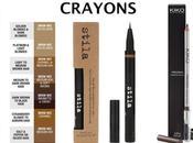 Best produits pour sourcils