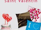 Saint Valentin s'invite dans boutique créateurs.
