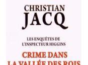 Crime dans vallée rois