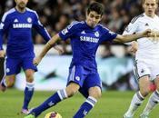 Premier League Chelsea sans pitié contre Swansea