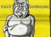 Charlie moi. Chapitre 1999, Front National, godasses déjà marché dans merde