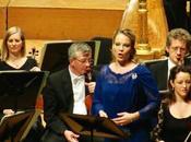 Karel Mark Chichon direction Elina Garanca mezzo Orchestre National Belgique Palais Beaux-Arts Bruxelles, janvier 2015