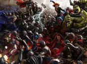 Avengers- Ultron: nouvelle date sortie!