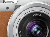 Annonce Panasonic Lumix