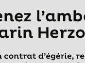 Devenez l'ambassadrice Karin Herzog contrat 000€ clef