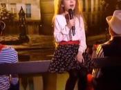 Erza Eblouie nuit Incroyable talent