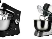 Robots pâtissiers AMICOOK, nouvelle gamme 2015