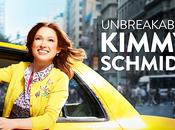 Unbreakable Kimmy Schmidt bande-annone pour nouvelle comédie Netflix
