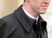 Sherlock, premières photos tournage
