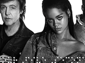 music: rihanna, kanye west, paul mccartney fourfiveseconds