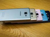 Samsung Galaxy A-ddictif