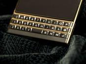 BlackBerry Passport aussi version