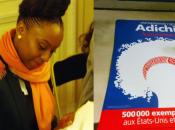 Quand lecteurs Babelio rencontrent Chimamanda Ngozi Adichie