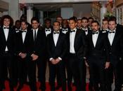 Fondation Paris Saint-Germain fait soirée gala