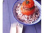 Tomates farcies bœuf