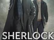 Sherlock premier coup coeur l'année