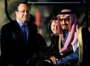 nouveau Salman d'Arabie saoudite était soutien important d'al-Qaïda