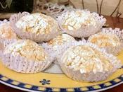 Ghriba cacahuètes noix coco