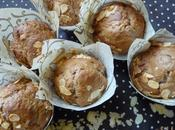 Muffins praliné