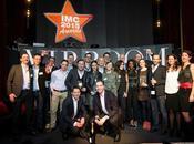 Trophées Awards 2015 décernés l'Internet Managers Club
