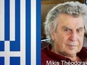Grèce, Theodorakis, dette militaire propagande