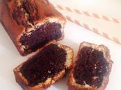 Cake yaourt cacao