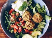 food: falafels