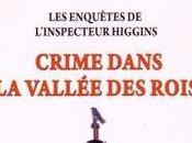Crime dans Vallée Rois Christian Jacq