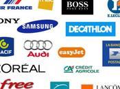 Classement marques préférées Français 2014