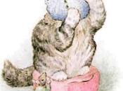 Mademoiselle Mitoufle Beatrix Potter