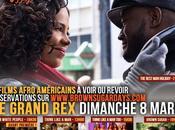 Brown Sugar Days, festival ciné afro-américain Paris mars