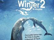 Critique Bluray: L'incroyable histoire Winter dauphin