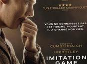 Imitation Game magistral