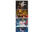 Place Arts: Salle Wilfrid-Pelletier acceuille Casse-Noisette
