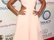 Tapis Rouge photos looks people NAACP Awards 2015