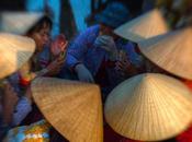 Vietnam dans tête