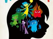 VICE-VERSA nouveau film Disney Pixar sortira cinéma France juillet 2015 #ViceVersa