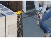 images tournage saison True Detective