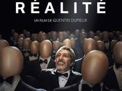 Réalité nouveau film Quentin Dupieux avec Alain Chabat, Jonathan Lambert, Élodie Bouchez février cinéma